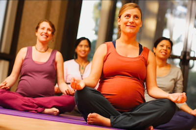 Pregnancy Yoga Classes In Lewiston Maine